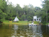 WATEERFRONT PROPERTY for sale - BELMONT LAKE in CENTRAL ONTARIO