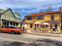 German Bakery, Cafe & Restaurant, Annapolis Royal, Nova Scotia, Canada, for sale