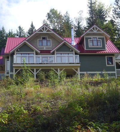 Slocan Valley Property