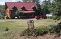 waterfront-log-home-for-sale