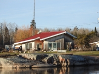 Beautiful Waterfront Resort - Healing Lodge - Manitoba, Canada, for sale