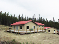 Yukon Property for sale, Canada